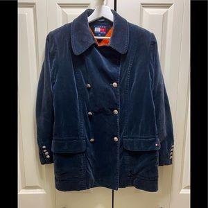 Vintage Tommy Hilfiger Cotton Jacket Men's Medium